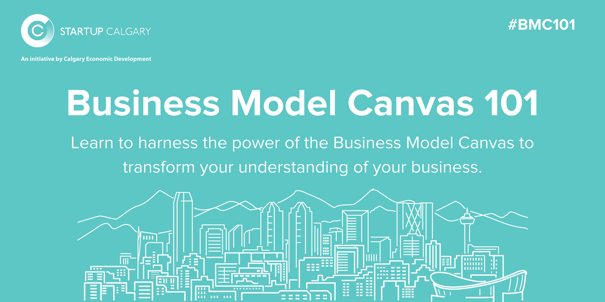 Business Model Canvas 101