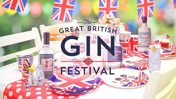 The Great British Gin Festival - Wycombe