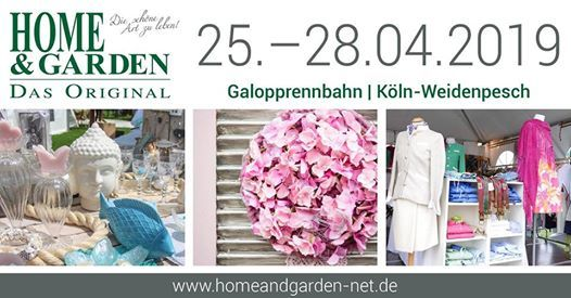 HOME & GARDEN Kln