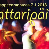 Lattaripiv 7.1.2018