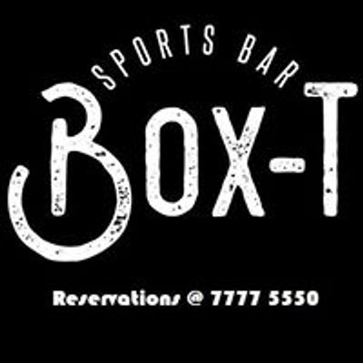 BOX-T