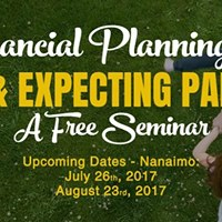 Free Financial Seminar for New and Expecting Parents
