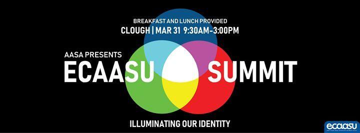AASA Campus Summit Illuminating Our Identity