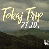 Tokaj Trip