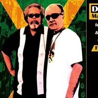 Dub Mission with Robert Rankin &amp Spliff Skankin plus DJ Sep