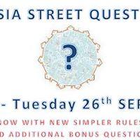 Nicosia Street Quest- Event 6