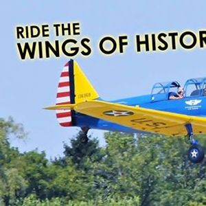 commemorative air force events in Waukesha, Today and