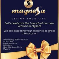 Magnessa Mysore Launch