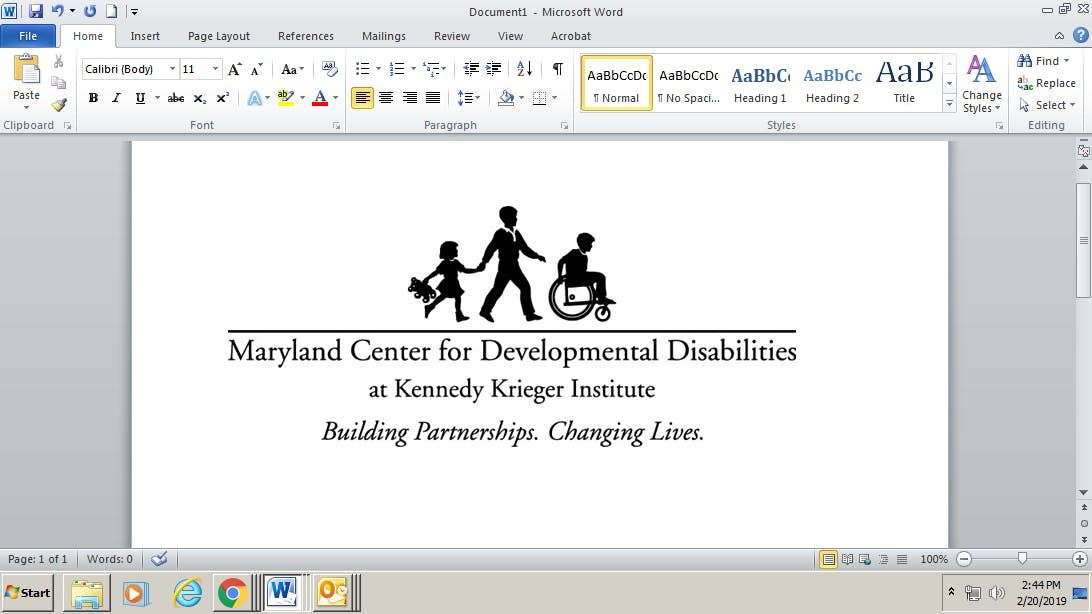Special Education Law and Discipline of Students with Disabilities in Maryland Public Schools