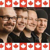 Riq Turner Band celebrates Canada Day in Carleton Place