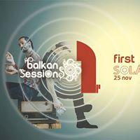 Balkan Sessions 3