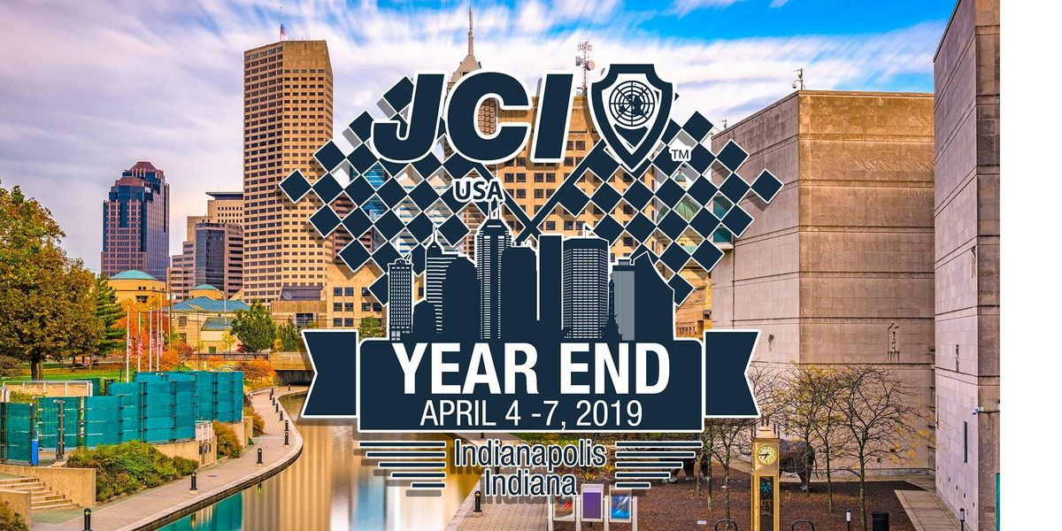 JCI USA Year-End Conference - 2019