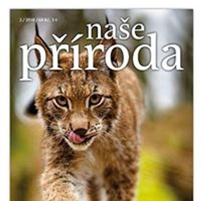 Časopis Naše příroda