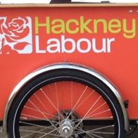 Hackney Labour Dinner at Conference