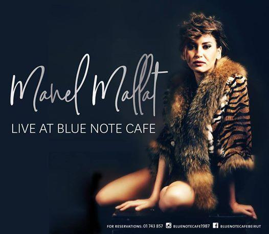 Manel Mallat (Soul Pop & Jazz)