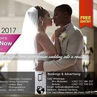 I do wedding expo