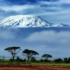 Kilimanjaro to The Peak