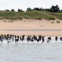 The Tenby Caldey Swim