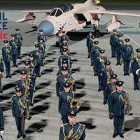 Band of the Royal Air Force Regiment Concert