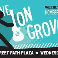 712 Groove on Grove  Under the Covers Showcase
