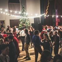 11th Annual Red Hot Holiday Ball (FREE)