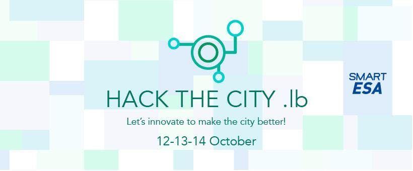 Hack the City .lb