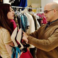 Consulente di immagine e personal shopper