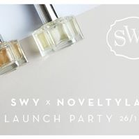 SWY x Novelty Lane Launch Party