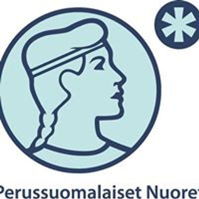 Varsinais-Suomen Perussuomalaiset Nuoret ry