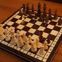 Chess - Your Move