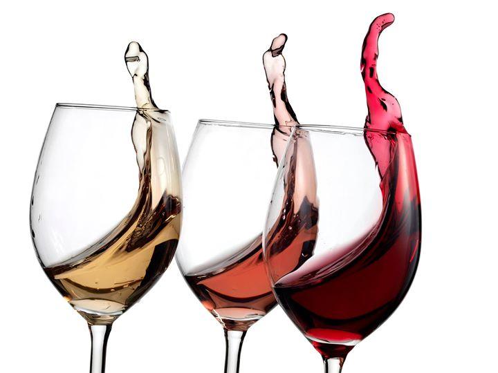 A Toast to Wine