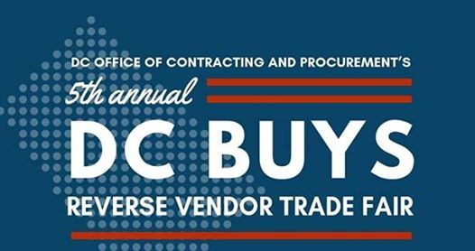 DC Buys Reverse Vendor Trade Fair