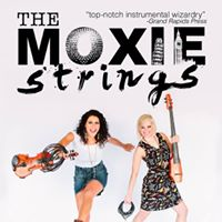 The Moxie Strings at the Brewpub
