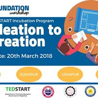 Foundation Workshop - Ideation to Creation