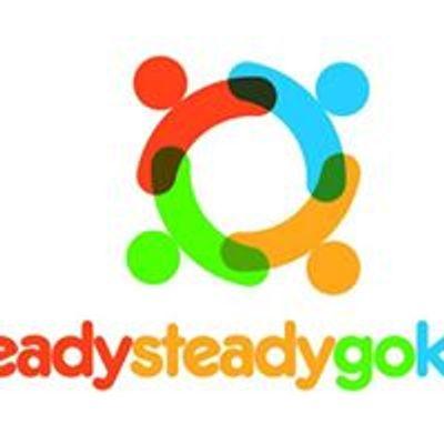 Ready Steady Go Kids, India