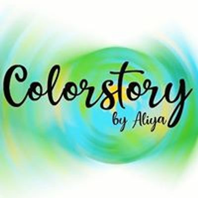 Colorstory by Aliya
