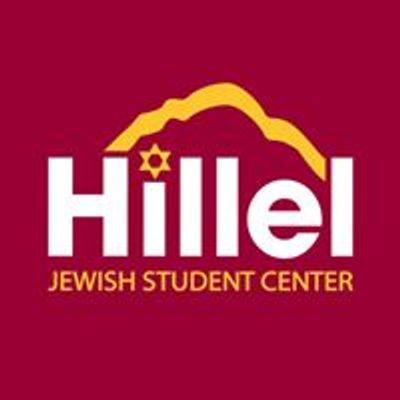 Hillel Jewish Student Center at ASU