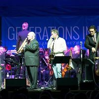 Generations in Jazz 2018