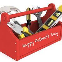 Peninsula Kids - Fathers Day workshop