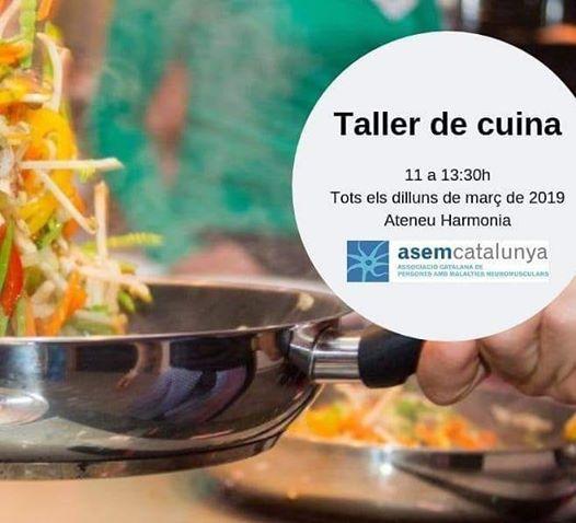 Taller De Cuina