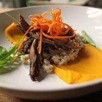 Thrive A Liberation Kitchen fundraiser for Boston Ujima Project