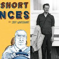 Book Launch Joff Winterhart