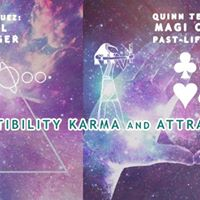 Relationships Compatibility Karma &amp Atrraction