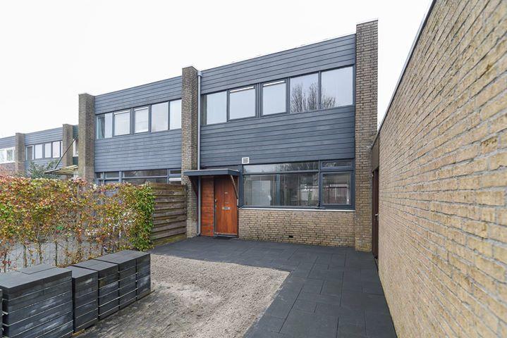 Open Huis Beemdgras 25 te Leeuwarden