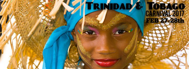 Group trip to carnival trinidad tobago 2017 city of for St augustine arts and crafts festival 2017