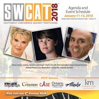 SWCAT 2018 - Southern California