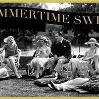 Swing summer time - Fiorino sullArno - by Tuballoswing