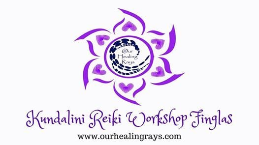 Kundalini Reiki- Level 1 2 and 3