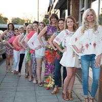 Millies Trust Annual Fashion Show