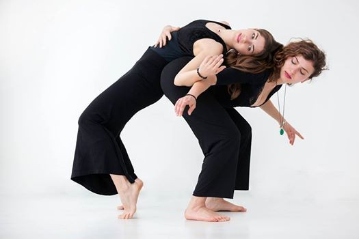 nContact Yoga Workshop